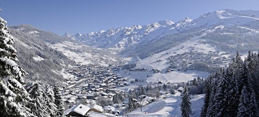 H 244 Tel Bellachat La Clusaz Haute Savoie Vacances En